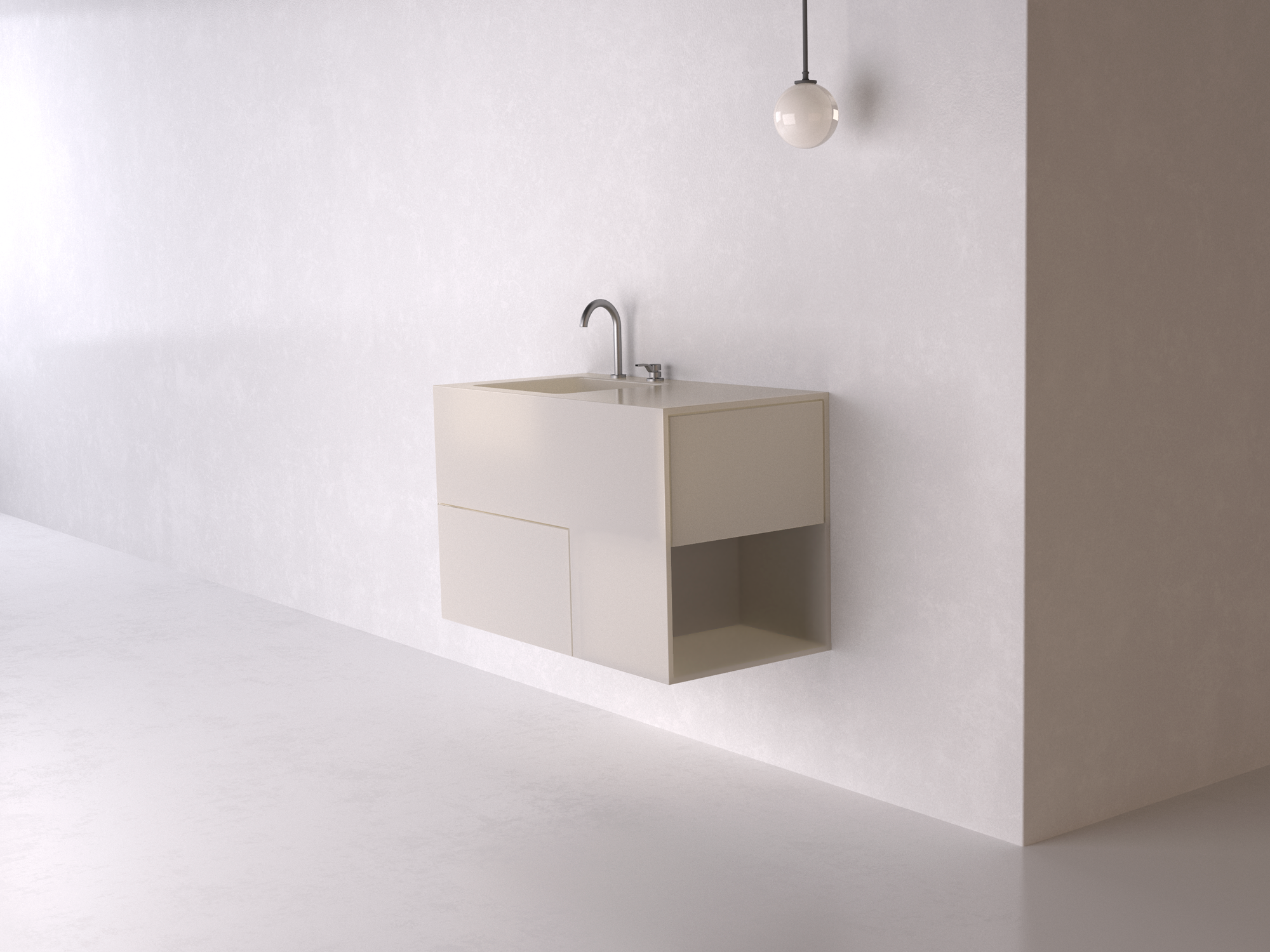 Interior render archives 3d graphicdesign3d graphicdesign for Sketchup bathroom sink