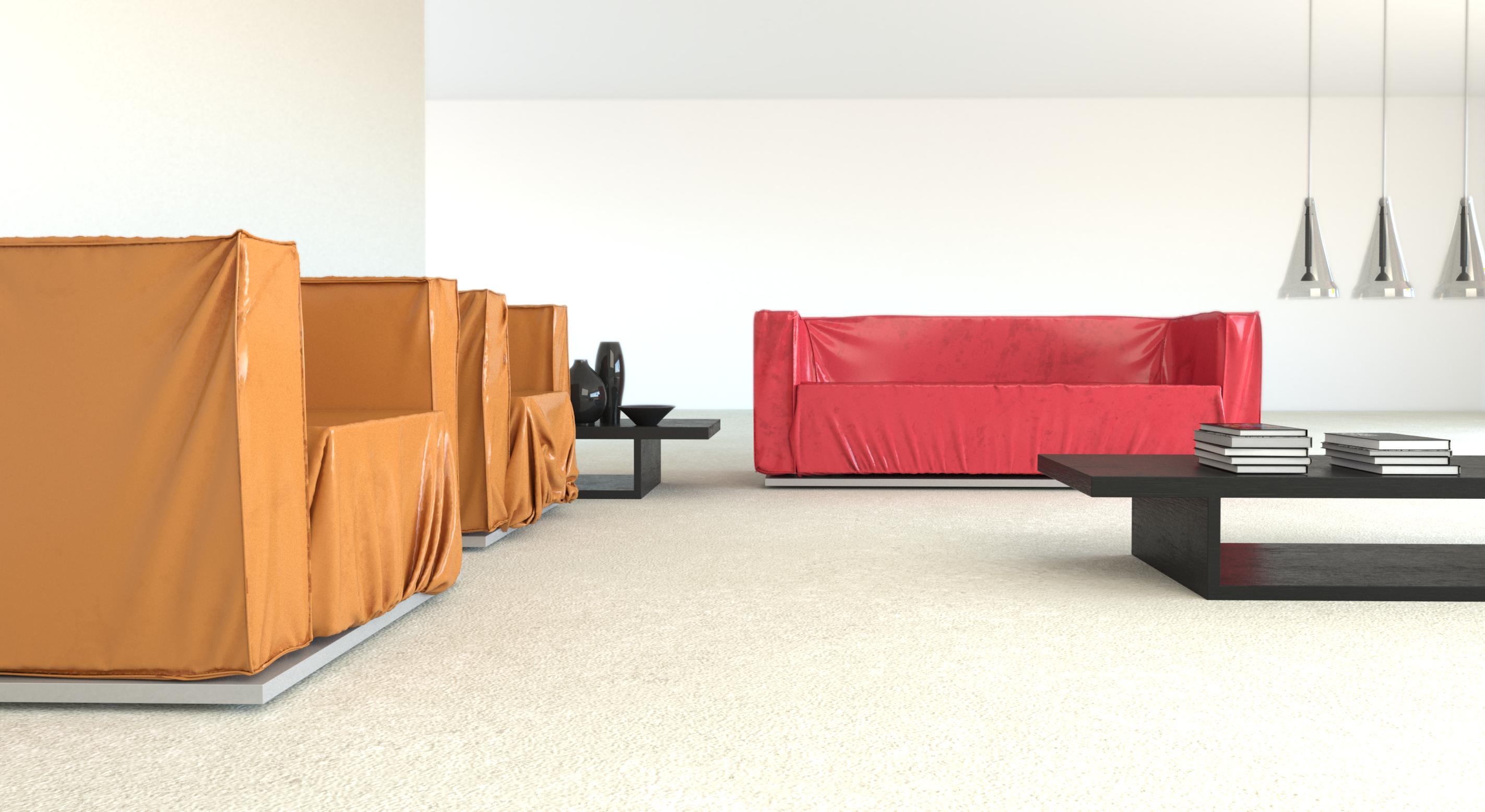 3d Furniture Design M Bel Visualisierung3d Graphicdesign